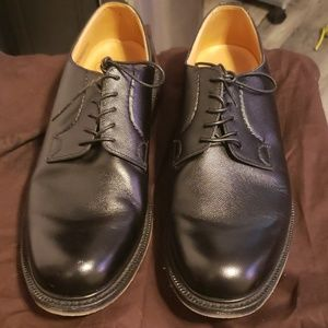 Lightly Used Church's Shoes